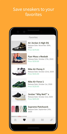 SoleInsider | Sneaker Release Dates screenshot 4
