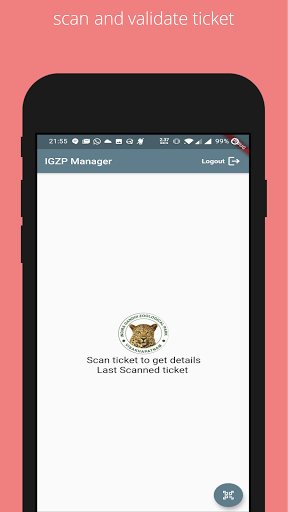 IGZP Manager screenshot 2
