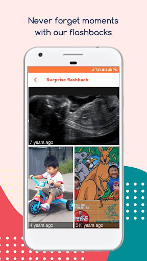 Tinybeans Family Photo Album & Baby Milestones App screenshot 5