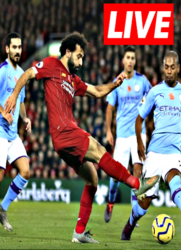 Watch EPL Live Streaming free screenshot 1
