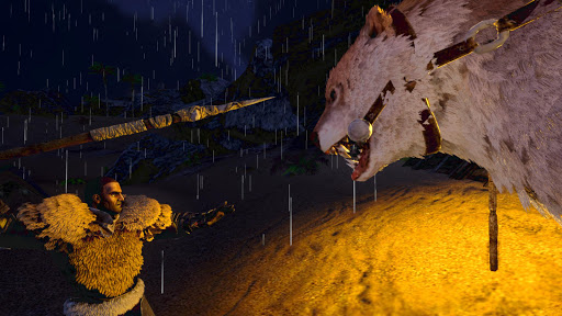 ARK: Survival Evolved screenshot 4
