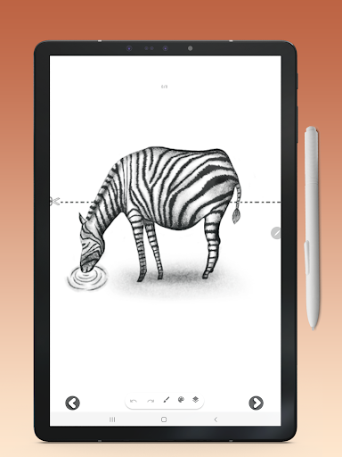 How to Draw Animals 3D screenshot 15