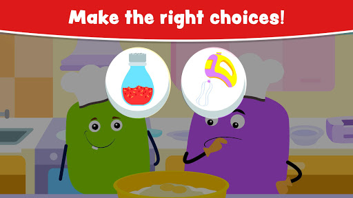 Cooking Games for Kids and Toddlers - Free screenshot 14