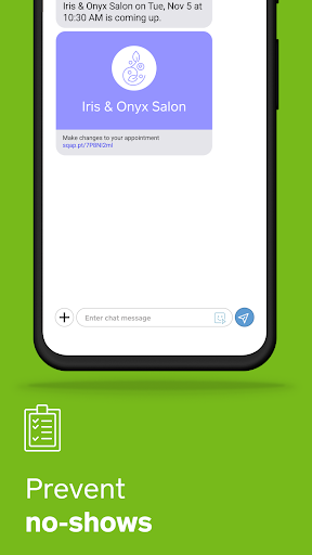 Square Appointments screenshot 6