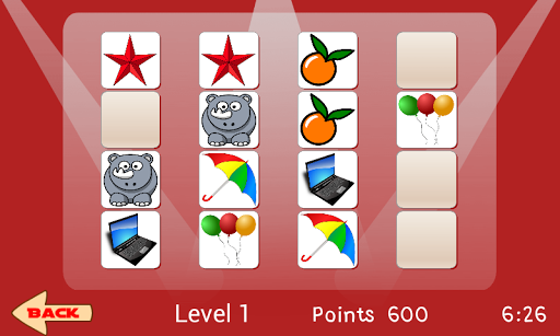 Memory Games For Adults screenshot 3