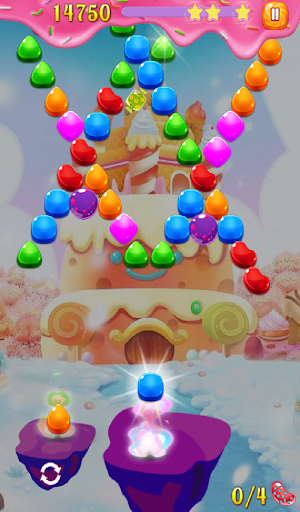 Candy Shooter screenshot 3