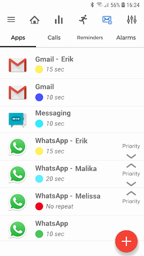 Notify for Mi Band screenshot 8