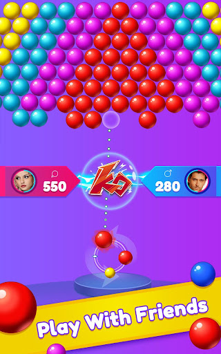 Bubble Shooter screenshot 4