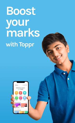 Toppr - Free Learning App for Class 5 - 12 screenshot 3