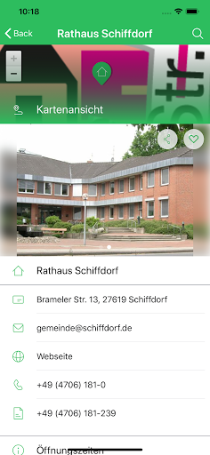 Schiffdorf • app|ONE screenshot 7