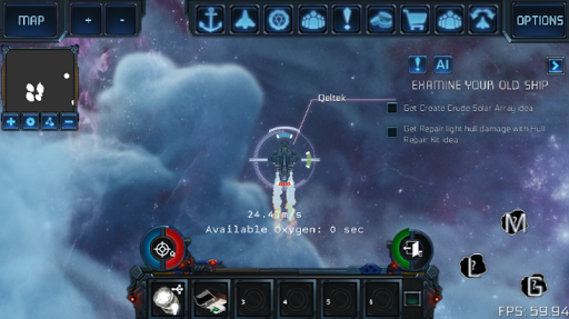Voidspace (test servers only) screenshot 4