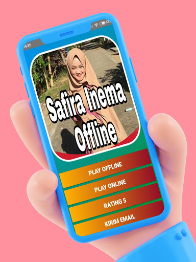 Safira Inema Full Album Offline screenshot 3