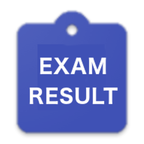 All Exam Results. 屏幕截图 2