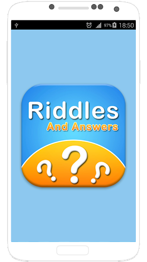 Brain riddles and answers screenshot 1