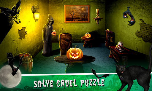 Escape Mystery Room Adventure screenshot 5