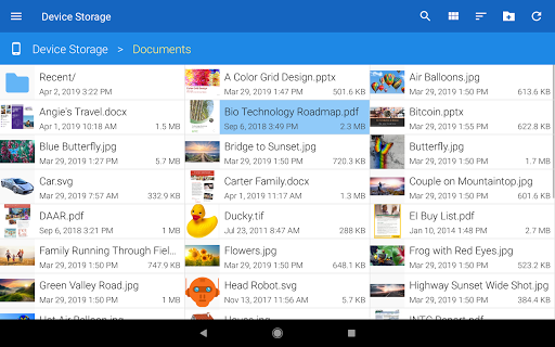 File Viewer for Android screenshot 14