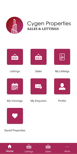 Cygen Properties screenshot 3