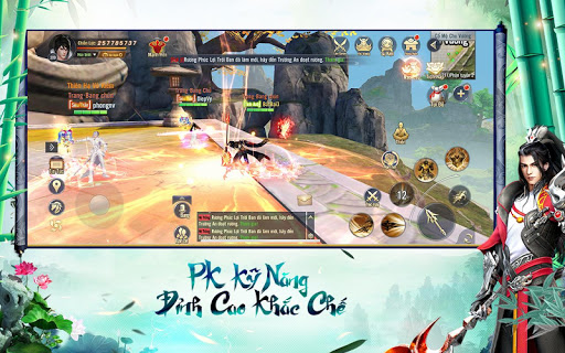 Ngạo Kiếm 3D screenshot 8