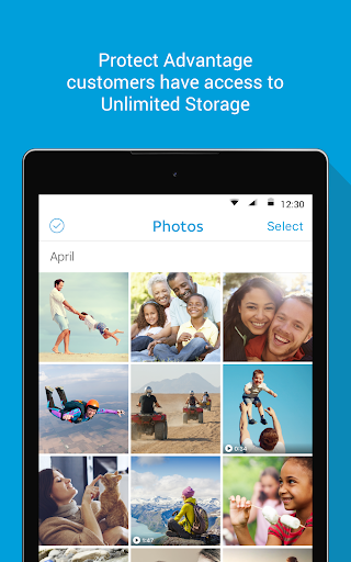 AT&T Photo Storage screenshot 8