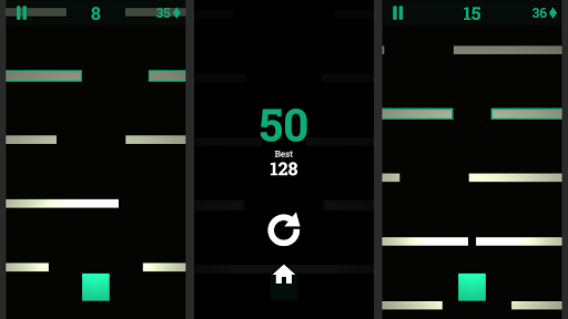 Cube Road! screenshot 7
