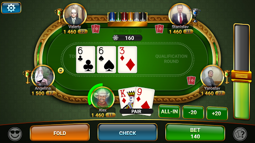 Poker Championship online screenshot 4