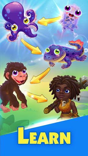 Game of Evolution screenshot 6