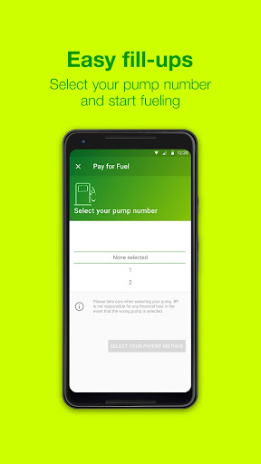 BPme: Pay for Gas, Get Fuel Rewards screenshot 4