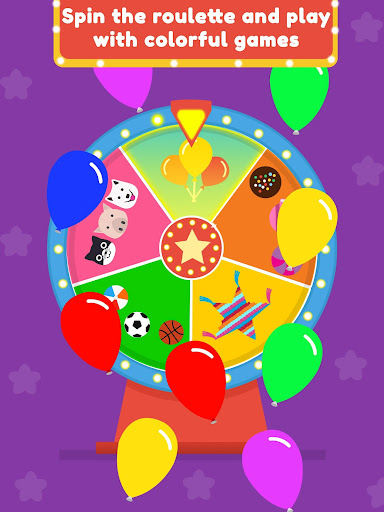 Baby Carphone Toy. Kids game screenshot 14