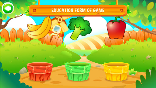 Games for toddlers 2+ screenshot 5