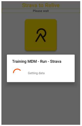 Strava to Relive screenshot 8