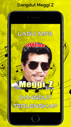 Lagu Meggi Z Mp3 Offline Terbaru screenshot 2