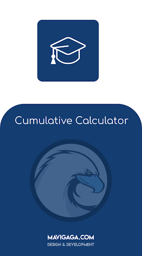 Cumulative Calculator screenshot 3