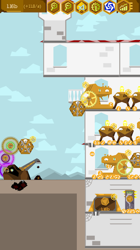 Money Factory Builder screenshot 10