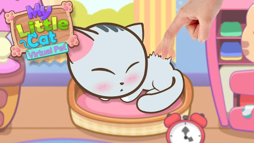 🐈🛁My Little Cat screenshot 13