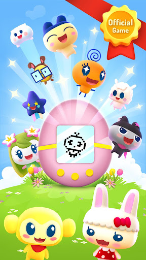 My Tamagotchi Forever screenshot 1