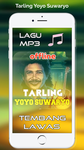 Lagu Tarling Yoyo S Mp3 Offline screenshot 2