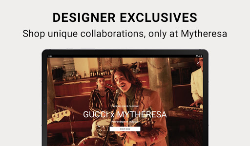 Mytheresa screenshot 22