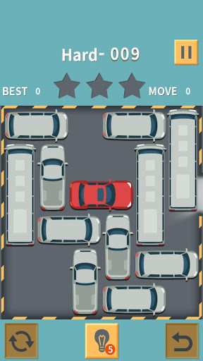 Escape Car screenshot 3