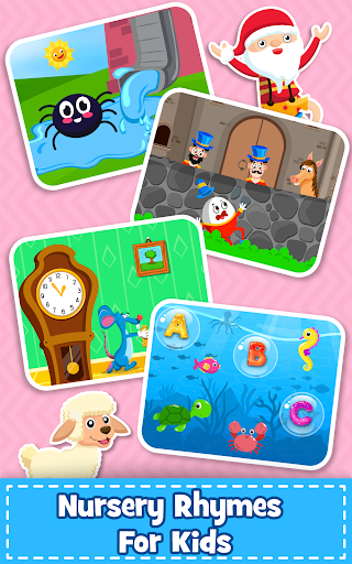 Baby Phone for toddlers screenshot 5