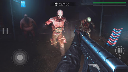 Zombeast screenshot 3