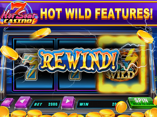 Hot Seat Casino screenshot 8