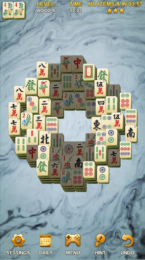 Mahjong screenshot 3