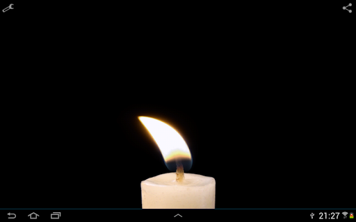 Candle Simulator screenshot 6