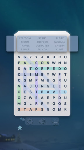 Word Search Puzzles screenshot 9