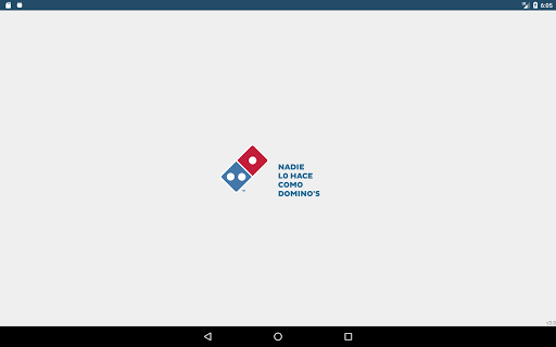 Dominos Mx screenshot 6