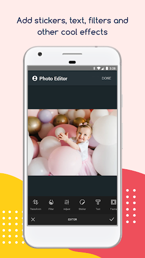 Tinybeans Family Photo Album & Baby Milestones App screenshot 7