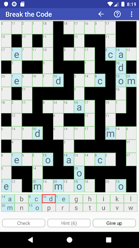 Word Game Collection(Free) screenshot 3