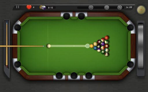 Pooking - Billiards City screenshot 10