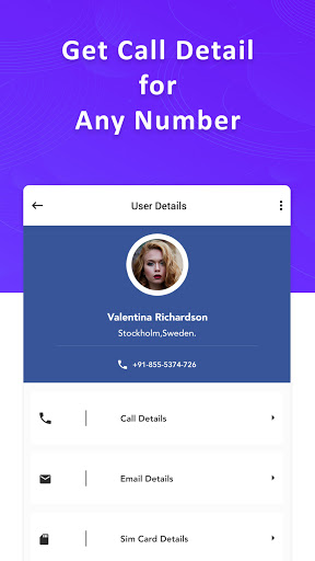 How to Get Call Details of Others: Call History screenshot 3