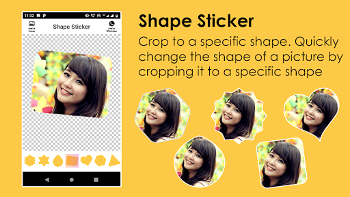 Sticker Maker screenshot 3